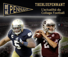 The Blue Pennant: L'actualité du College Football