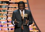 rg3-rookie of the year-nfl honor 2013