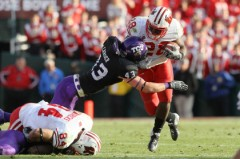 Rose Bowl Game - Wisconsin v TCU